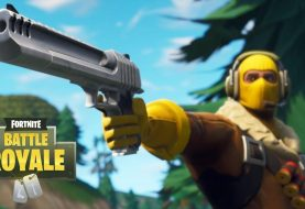 Fortnite : L'arrivée imminente de la tourelle portative