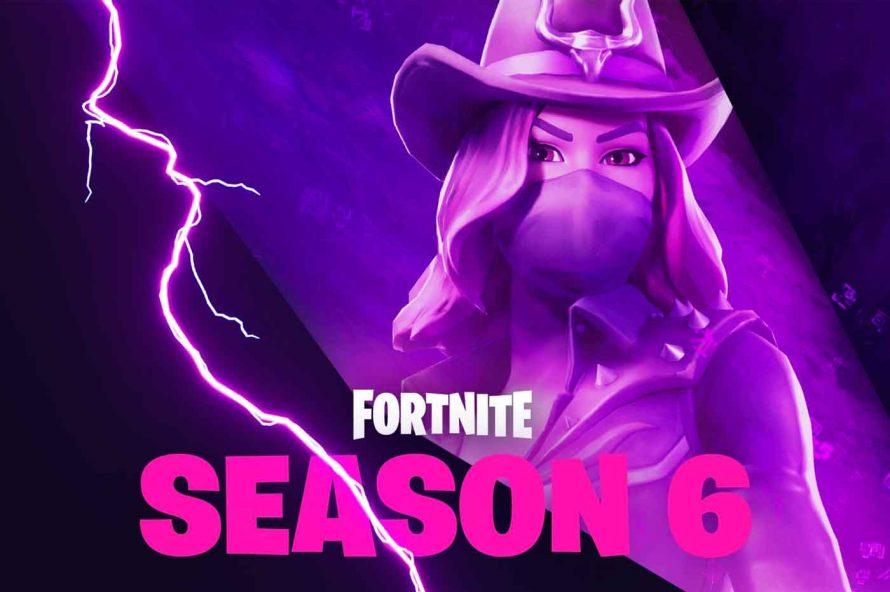 Fortnite – Saison 6 : L'emplacement de la bannière secrète de la semaine 8