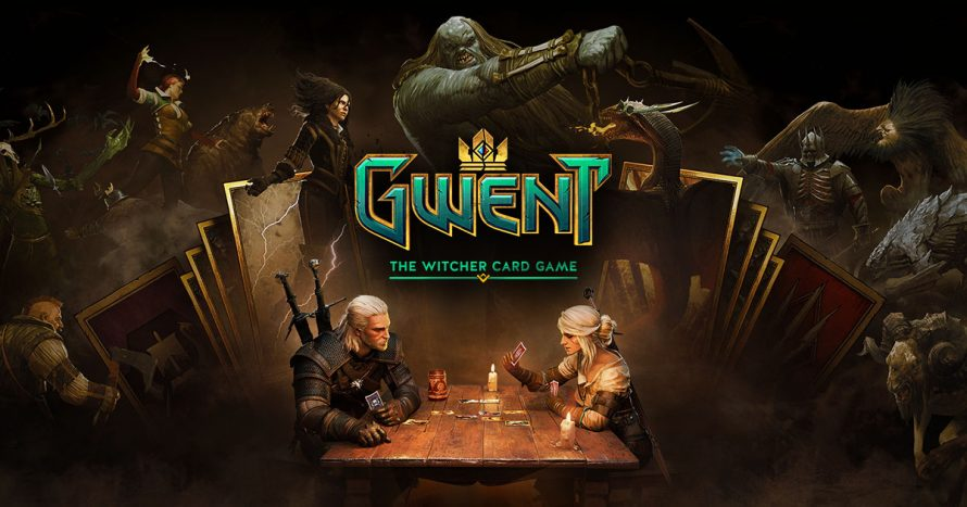 MÀJ] GUIDE | GWENT: The Witcher Card Game Nos conseils