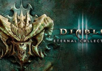 TEST Diablo III Eternal Collection sur Nintendo Switch