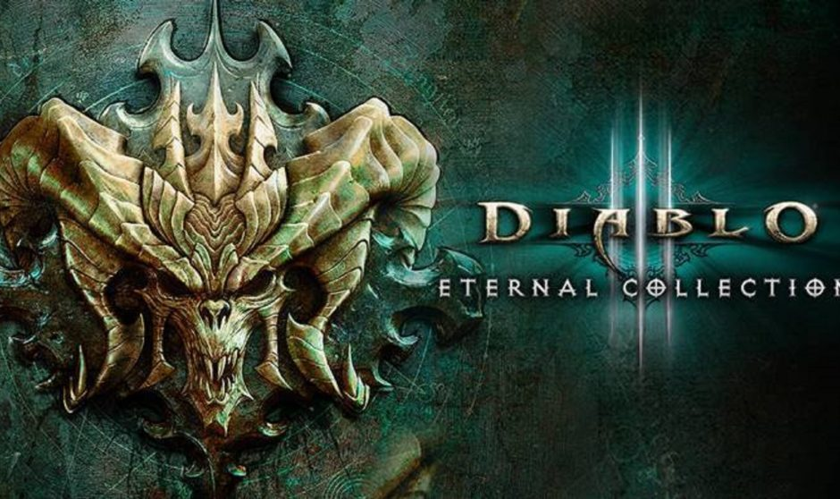 TEST | Diablo III Eternal Collection sur Nintendo Switch
