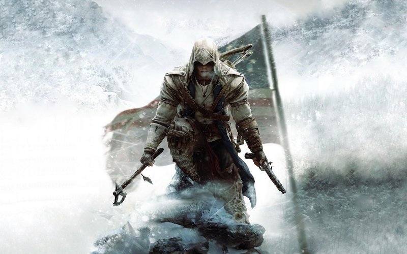 Le remaster d'Assassin's Creed III sera privé de son multijoueur