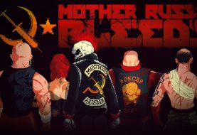Mother Russia Bleeds arrive prochainement sur Switch