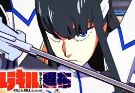 Kill la Kill The Game: IF arrivera aussi sur Switch