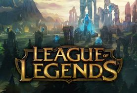 League of Legends dévoile son nouveau champion