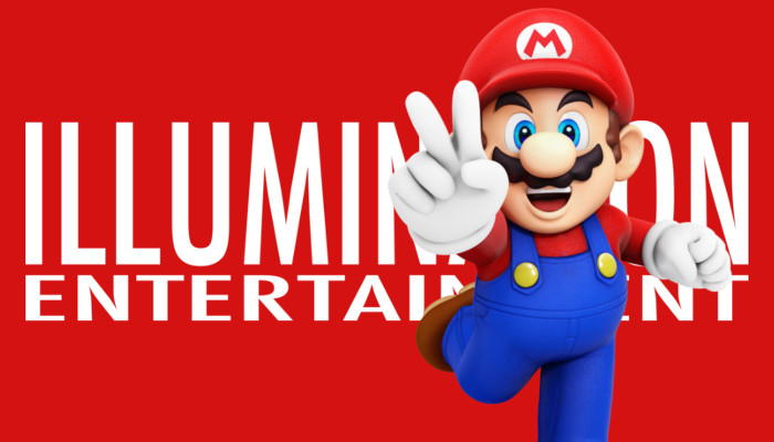 Une possible date pour le film Mario d'Illumination Entertainment