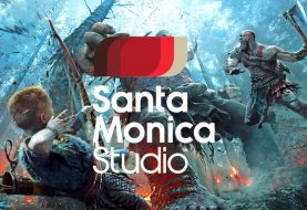 Santa Monica Studio (God of War) sur un nouveau jeu PlayStation 4