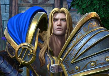 Warcraft 3 Reforged montre sa configuration