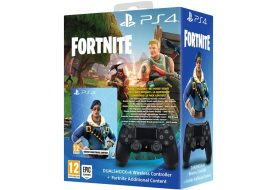 Fortnite : Un bundle comprenant une manette PS4 et du contenu additionnel