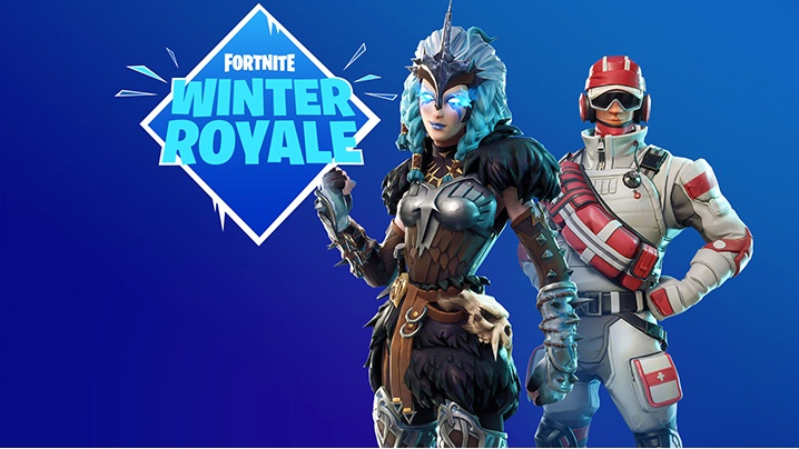 Fortnite Battle Royale : Epic Games annonce un nouveau tournoi