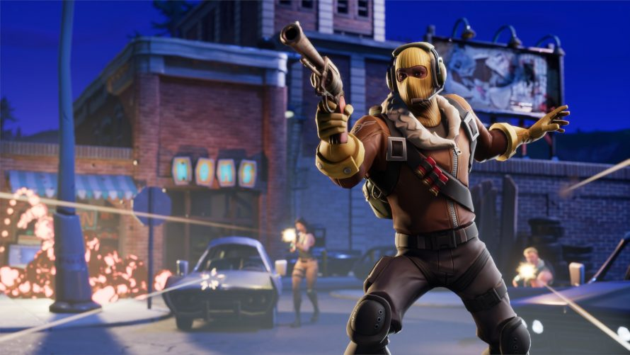 Guide Fortnite Saison 6 Lemplacement De Létoile