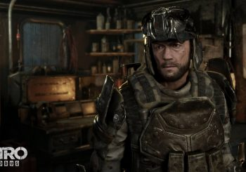 Metro Exodus proposera un mode photo !
