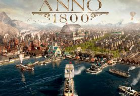 Anno 1800 : Les configurations PC requises