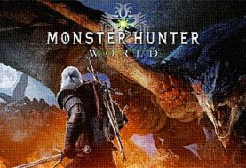 Monster Hunter: World s'offre Geralt (The Witcher) et une première extension majeure, Iceborne