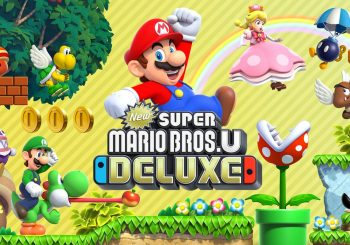 PREVIEW | On a testé New Super Mario Bros. U Deluxe sur Nintendo Switch