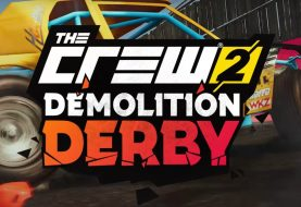 PREVIEW : On a testé Demolition Derby, le nouveau DLC de The Crew 2
