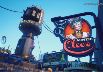 The Outer Worlds : Les premières notes tombent (PC, PS4, Xbox One)
