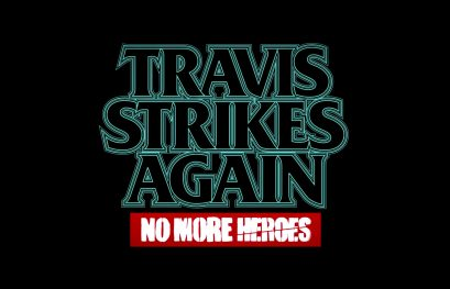 PREVIEW   Travis Strikes Again: No More Heroes sur Nintendo Switch