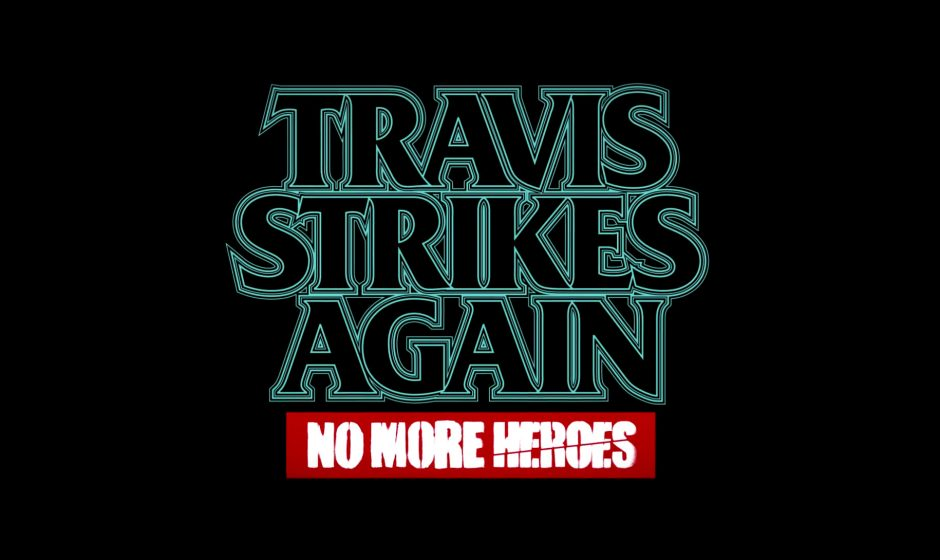 PREVIEW | Travis Strikes Again: No More Heroes sur Nintendo Switch