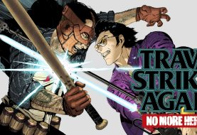 Travis Strikes Again: No More Heroes partage des informations !