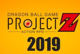 Dragon Ball Game - Project Z : L'Action-RPG se dévoile pour de bon