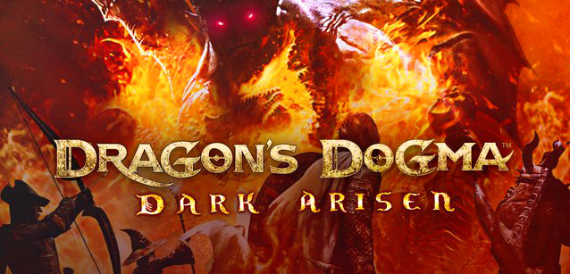 Dragon's Dogma: Dark Arisen débarque sur Nintendo Switch