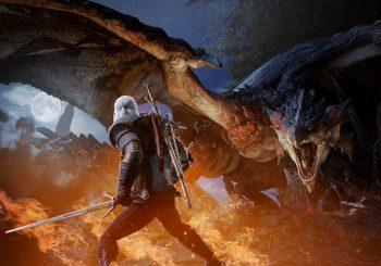Monster Hunter World : L'arrivée de Geralt datée