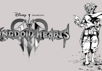 Kingdom Hearts III : Les premiers tests (PlayStation 4, Xbox One)