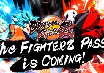 Une seconde saison pour Dragon Ball FighterZ