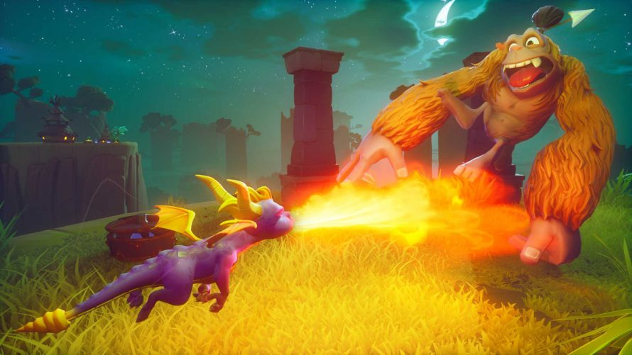 GUIDE | Spyro Reignited Trilogy : La liste des cheat codes