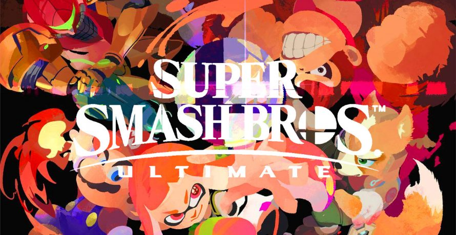 Super Smash Bros. Ultimate : des indices pour le second personnage du Fighter Pass