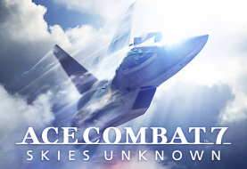 TEST | Ace Combatt 7: Skies Unknown - Approuvé sans référence à Hot Shot