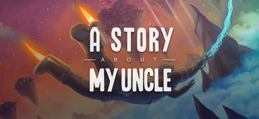 Humble Store : A Story About My Uncle offert aux joueurs PC