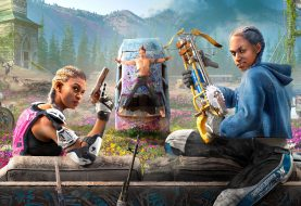 PREVIEW | On a testé Far Cry New Dawn sur PS4 Pro