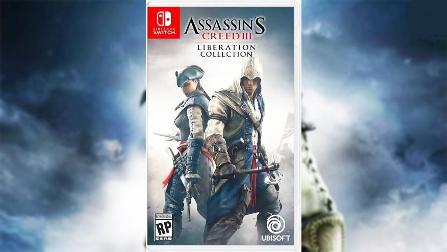 Une compilation Assassin's Creed sur Nintendo Switch ?