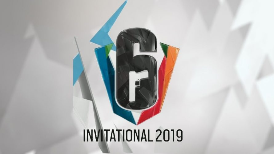Rainbow Six Siege : Les Twitch Drops de retour à l'occasion du Six Invitational