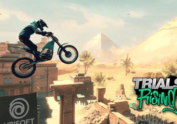 PREVIEW | On a testé Trials Rising sur PS4 Pro et Nintendo Switch