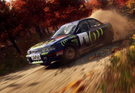 TEST | DiRT Rally 2.0 : On veut du sale