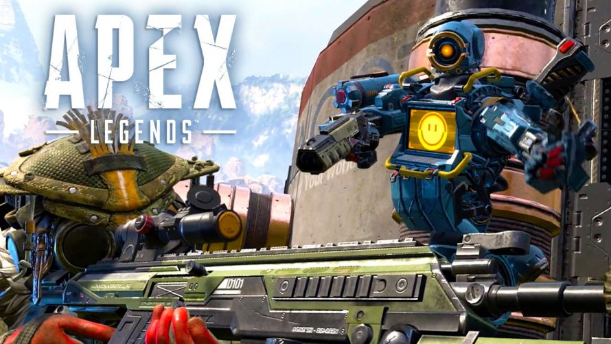 Apex Legends bientôt sur Nintendo Switch ?