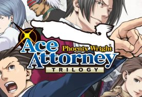 Phoenix Wright: Ace Attorney Trilogy trouve sa date de sortie