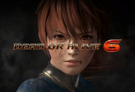 TEST | Dead or Alive 6 - Still alive