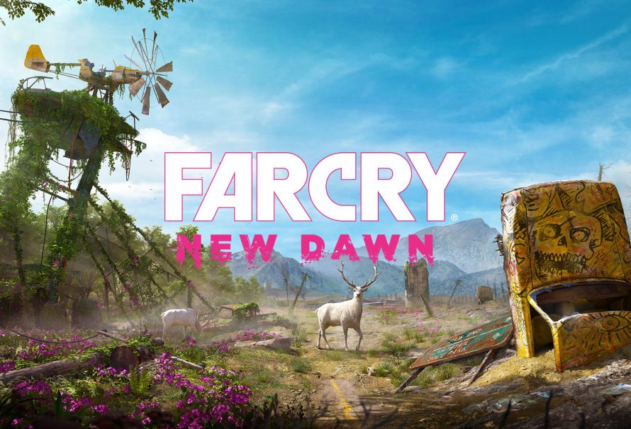 TEST | Far Cry New Dawn : Un stand alone aux allures Rock'n Roll !