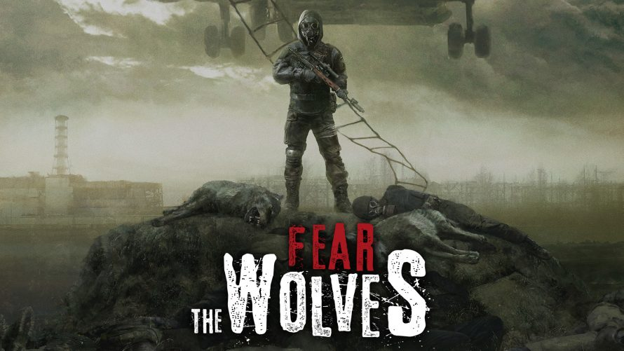 Fear the Wolves gratuit en ce moment