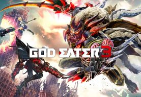 TEST | God Eater 3 - À point mais encore saignant