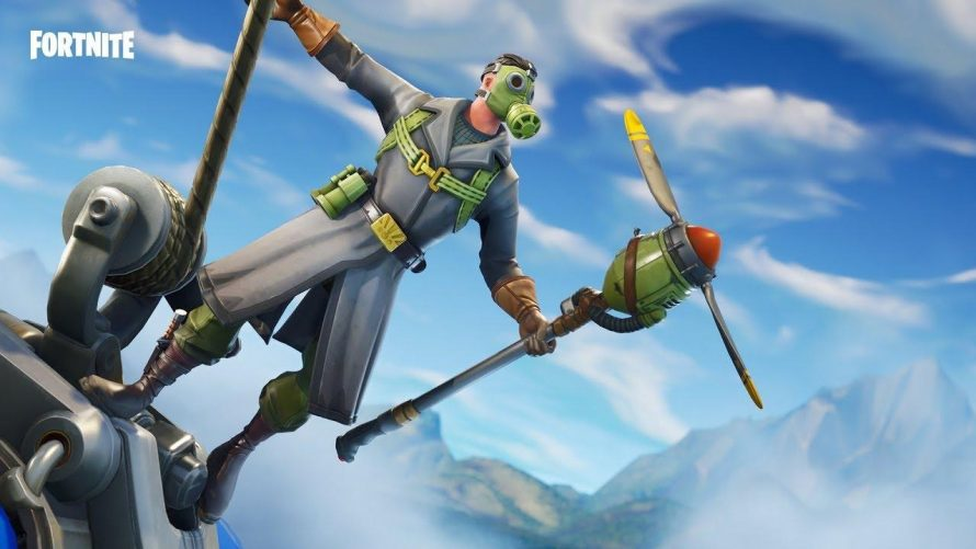 TUTO | Fortnite : Comment fusionner ses différents comptes Epic Games