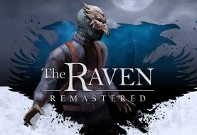 TEST | The Raven Remastered sur Nintendo Switch