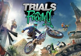 PREVIEW gamescom 2019 | On a testé le DLC Crash & Sunburn de Trials Rising sur PC