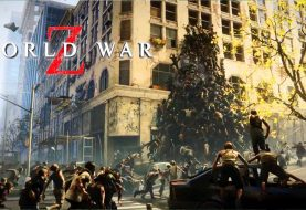 TEST | World War Z - Le mont Sion des zombies ?