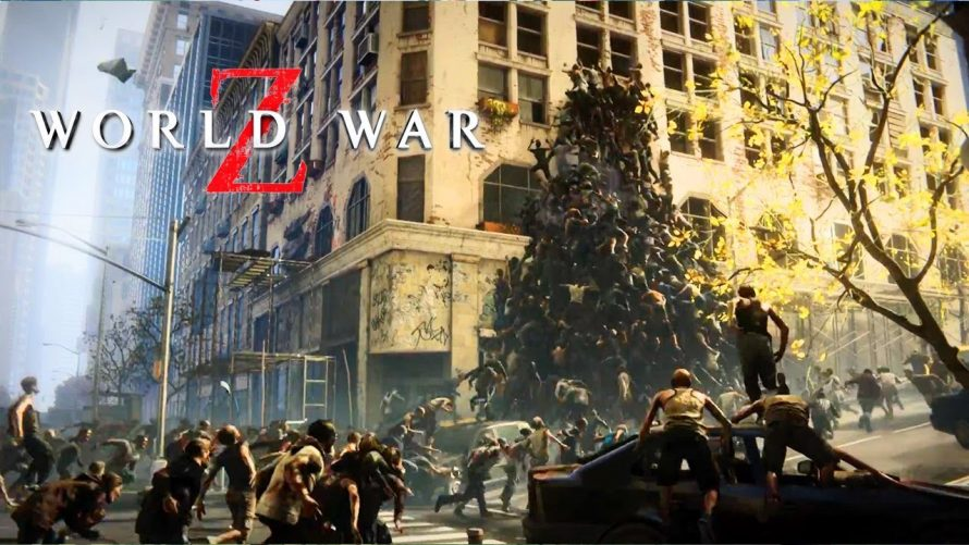 World War Z le dynamic swarm à l'honneur