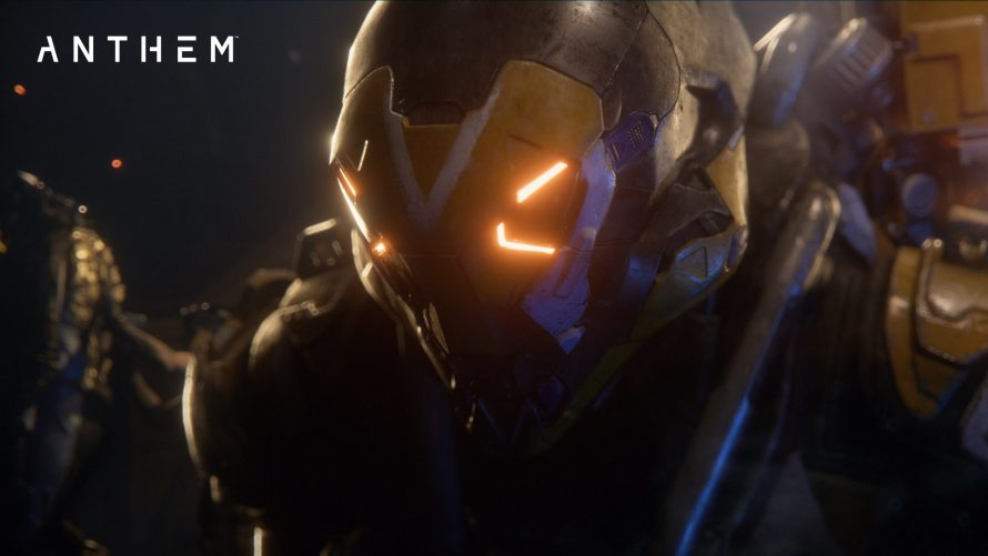 GUIDE | Anthem : Comment monter rapidement niveau 30